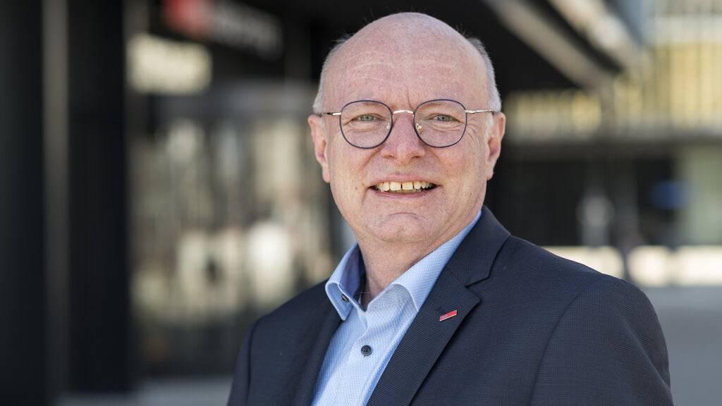 Vincent Ducrot tritt mitten in Coronakrise die Stelle als SBB-Chef an