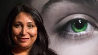 Haifaa Al-Mansour darf in ihrer Heimat Saudi-Arabien wieder Filme drehen. (Archiv)