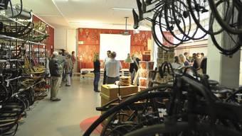 Die Streichung der Subventionen könnte das Aus für das Schweizerische Sportmuseum in Münchenstein bedeuten (Archiv)