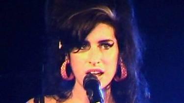 Ungehörte Songs von Amy Winehouse zerstört