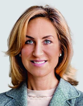 Carolina Müller-Möhl