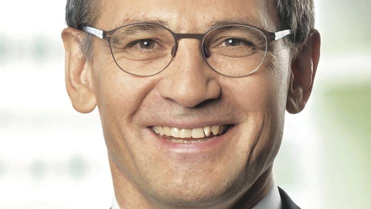 Wollen höchster Badener 2020/21 werden: Sander Mallien (GLP) ...