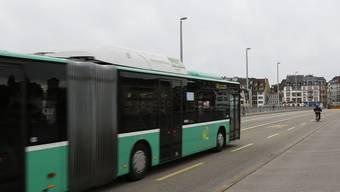 Die Attacken geschahen in einem Bus der BVB am Leimgrubenweg. (Archivbild)