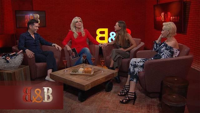 Bachelorette Adela Smajic / HIV-Geständnis /  Soviel Sex wie möglich