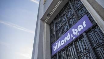 Die Negativmeldungen rund um die «Billard Bar» tun keinen Abbruch.