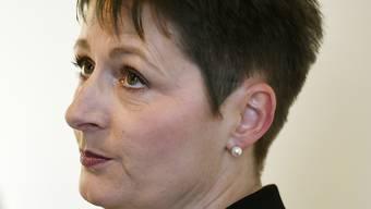 Mit Gerichtspräsidentin Franziska Roth hat die SVP erstmals einen zweiten Sitz in der Aargauer Regierung erobert.