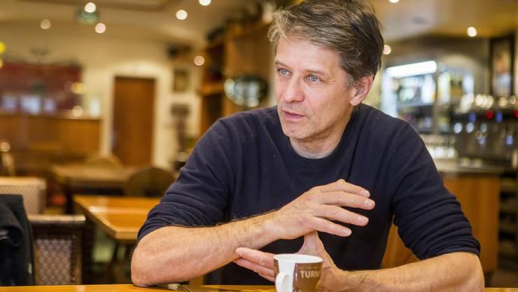 Kameramann Daniel Leippert