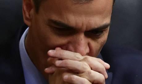 Parlament in Spanien lehnt Haushalt der Regierung ab