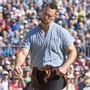 Kilian Wenger stellt sich in Willisau einer harten Herausforderung