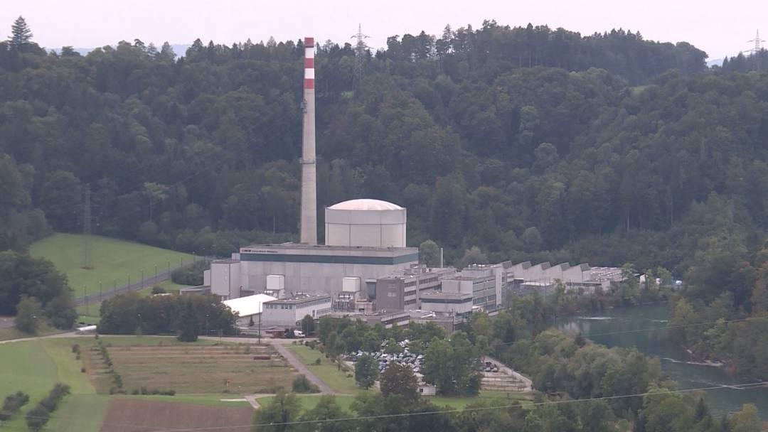 AKW-Ade: Die Abbauarbeiten des Kernkraftwerks kommen gut voran
