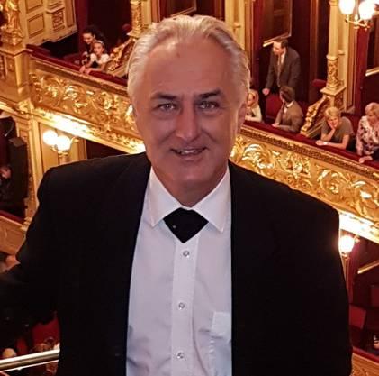 Jürg Schläpfer, Chorleiter