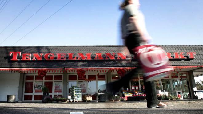 Objekt der Migros-Begierde: Ein Tengelmann-Markt in Deutschland. Foto: DDP/Volker Hartmann