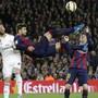 Gerard Piqué und Sergio Ramos: Der nächste Knatsch ist vorprogrammiert