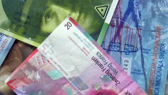 Die Rentnerin wäre um 160'000 Franken erleichtert worden.
