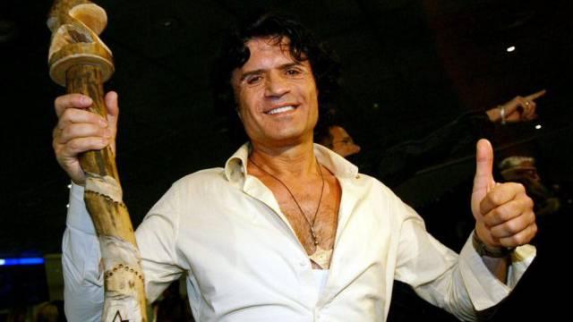 Costa Cordalis will seinen Krempel loswerden (Archiv)