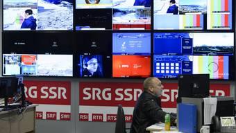 Welche Rolle soll die SRG in Zukunft spielen?
