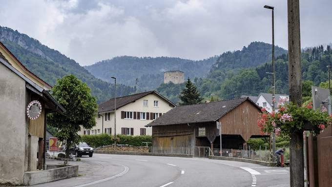 In der idyllischen Schwarzbuben-Gemeinde Zullwil kehrt keine Ruhe ein.