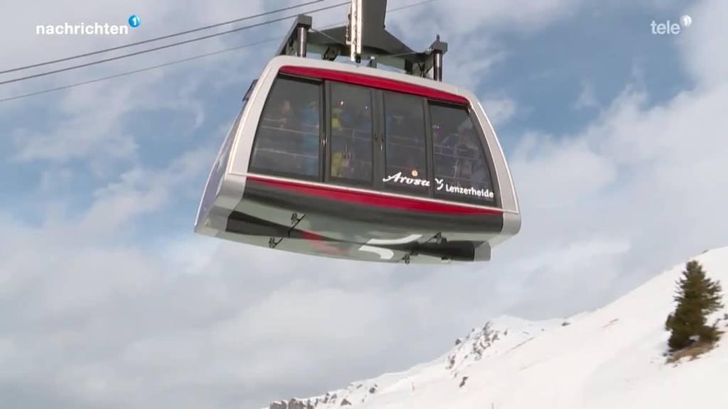 Wie weiter mit Skisaison