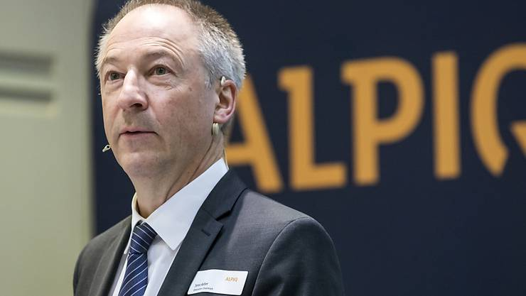 Die Alpiq-Verwaltungsräte sind mit Blick auf Übernahmeangebot befangen. (Archiv)