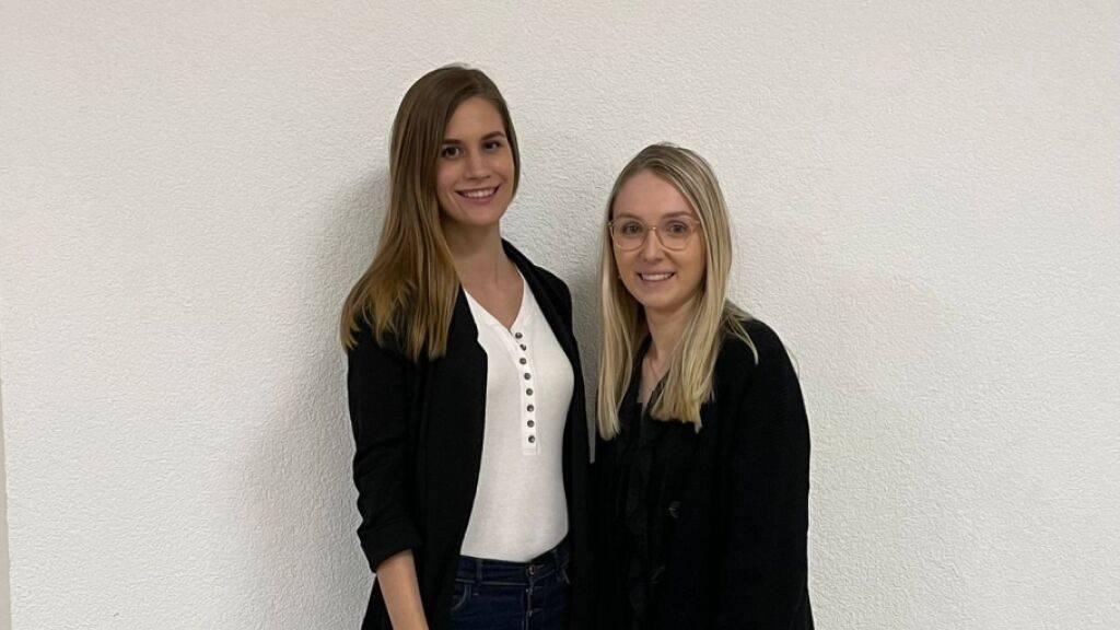Junge SVP Basel-Stadt mit neuer Präsidentin