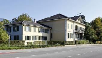 Im Asylzentrum in Selzach wurden COVID-19-Infektionen festgestellt.