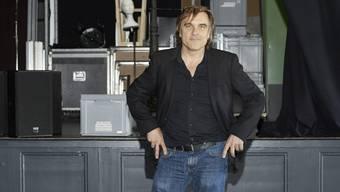 «Mein Traumjob, mein Traumtheater»: Daniel Rohr leitet seit 15 Jahren das Theater Rigiblick.