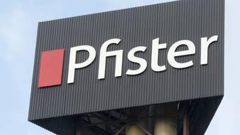 Möbel Pfister fürchte sich nicht vor dem Markteintritt des österreichischen Konkurrenten XXXLutz, sagt Pfister Präsident Rudolf Obrecht im Interview - und dies, obwohl der Möbelmarkt hierzulande rückläufig ist. (Archiv)