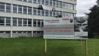 Liegenschaft Heinerich Wirri-Strasse 3. UHG