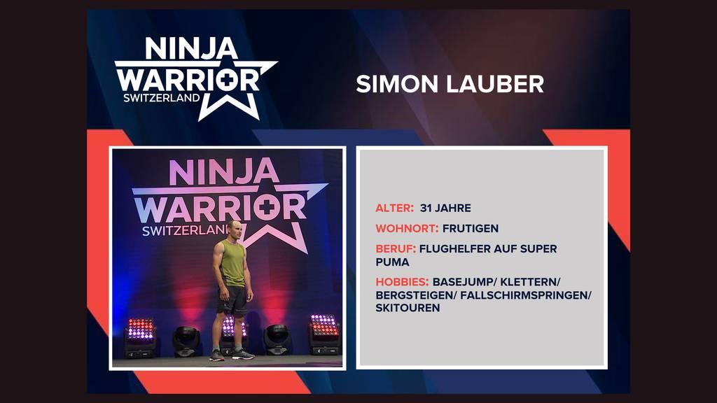 Simon Lauber