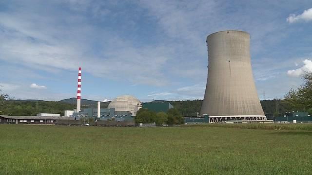 Atomlose Schweiz – Gösgen geht als letztes AKW wegen technischer Probleme vom Netz.