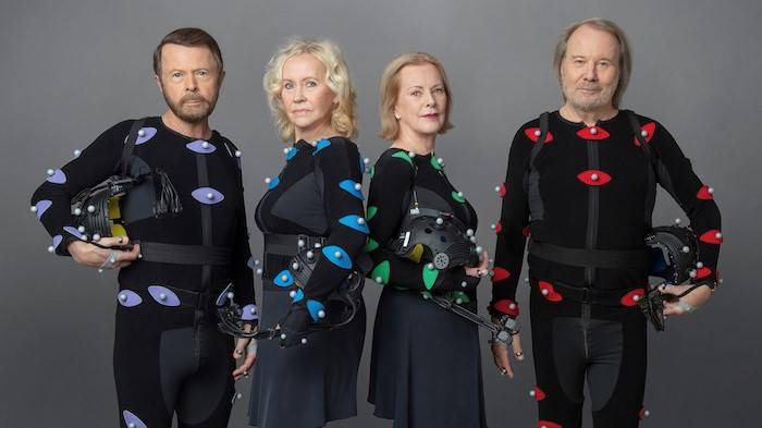 Fast 40 Jahre später – ABBA sind offiziell wieder zusammen!