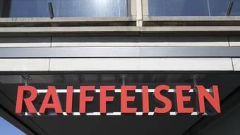 Raiffeisen-Panne in Laufental-Thierstein