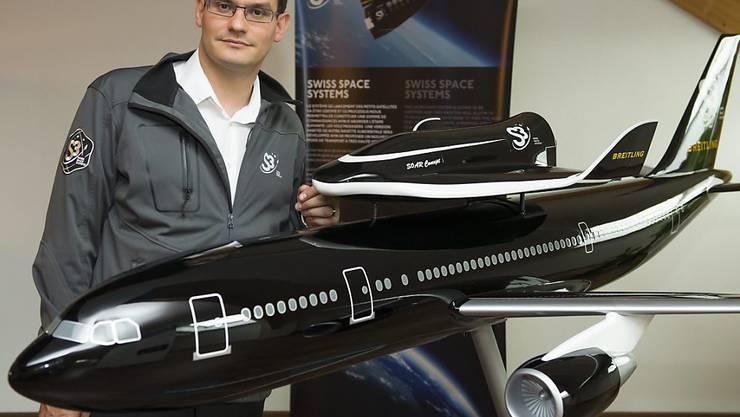 Ein Darlehen von 500'000 Franken des Kantons Waadt an die Konkurs gegangene Swiss Space Systems (S3) war rechtens. (Archivbild)