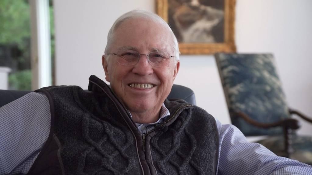 80 Jahre Christoph Blocher: «Am meisten nervt mich, dass mein Namensgedächtnis nachgelassen hat.»