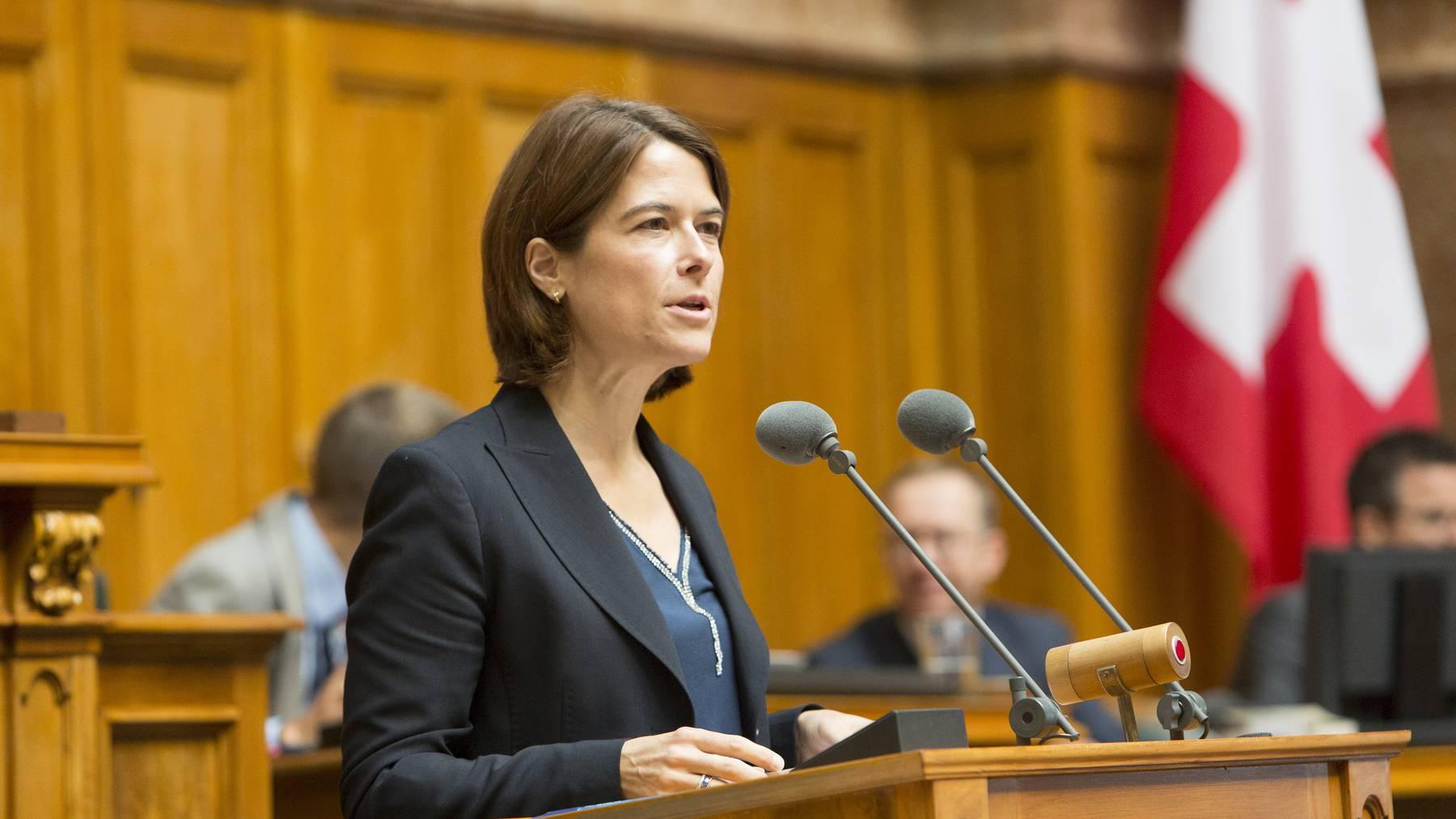FDP Schwyz ohne Ständeratskandidatur