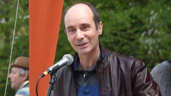 CVP-Stadtrat Werner Schib.