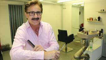 Rolf Hofmann ist eine Institution.