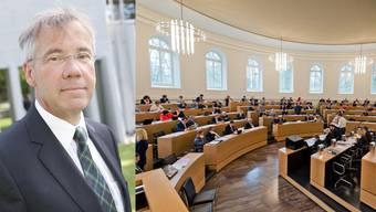 Für Obergerichtspräsident Guido Marbet hat die Justizleitung im Fall des abgewählten Oberrichters Urs Schuppisser alles richtig gemacht.