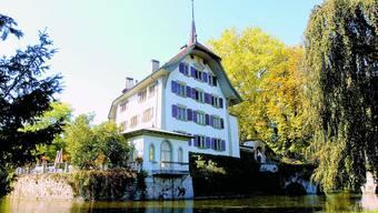 Einige Auflugsziele im Kanton Solothurn