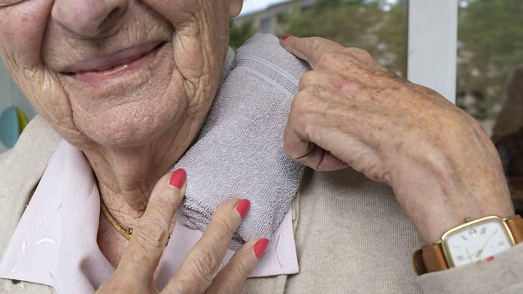 Übersterblichkeit bei Hitzewellen sinkt durch Prävention