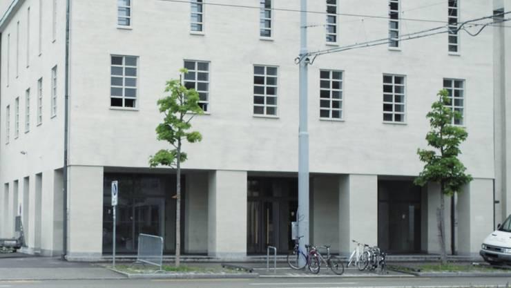 Der Club Nordstern in Basel.