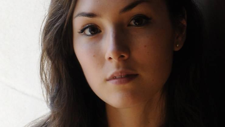"""Elisa Shua Dusapin ist für ihr Debüt """"Hiver à Sokcho"""" mit dem 16. Robert-Walser-Preis ausgezeichnet worden. (zvg)"""