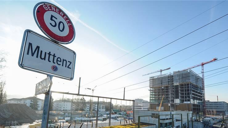Gibt es in der Gemeinde Muttenz bald eine Steuererhöhung?