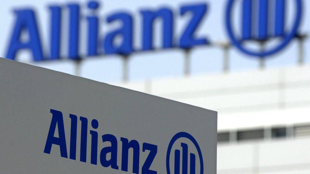 US-Justizministerium schaltet sich in Allianz-Milliardenstreit ein