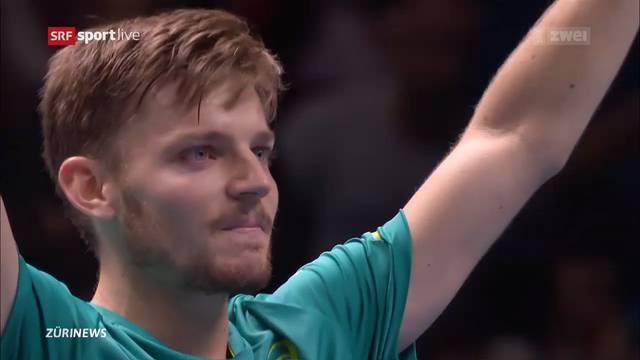 Federer verpasst ATP-Masters-Final