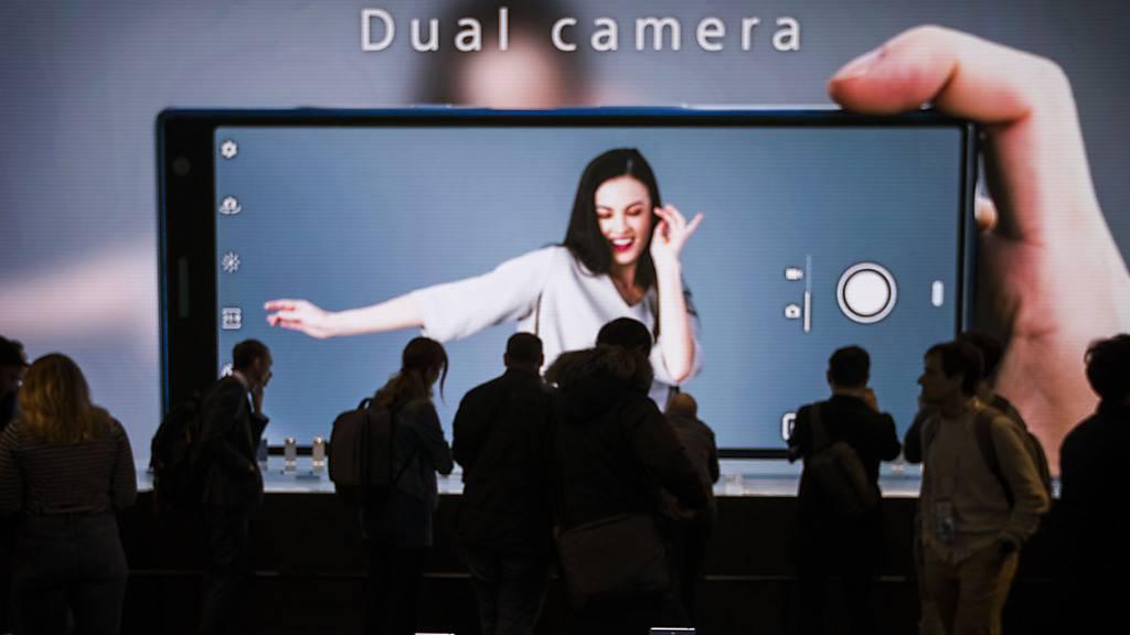Sony hebt Jahresprognose dank Bildsensoren an