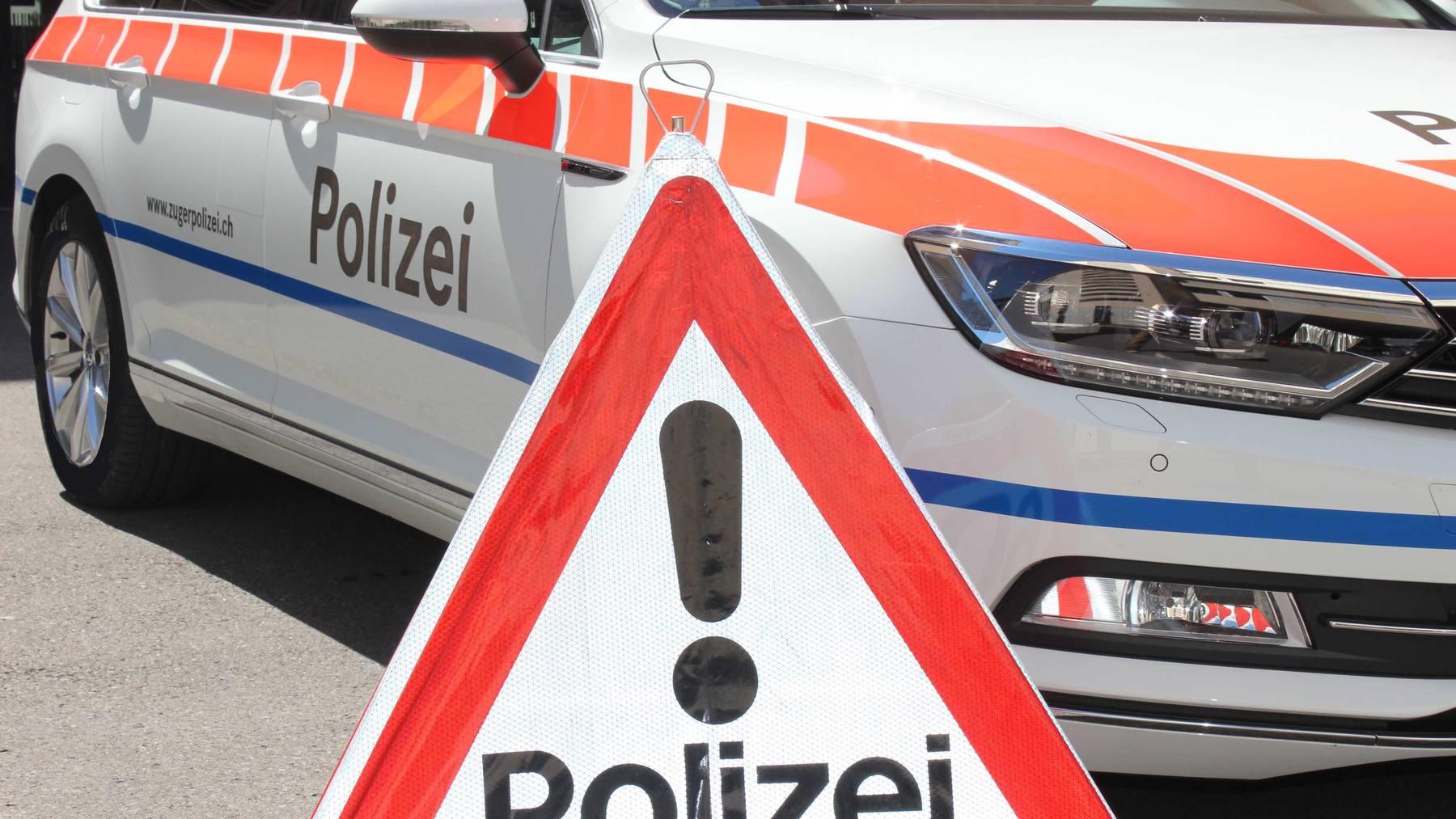 Die Polizeien der Kantone Zug und Zürich haben gemeinsam einen Dieb dingfest gemacht, der mit dem E-Bike auf der Autobahn unterwegs war. (Symbolbild)