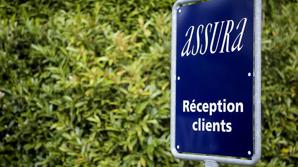 Assura steigert 2019 die Prämieneinnahmen