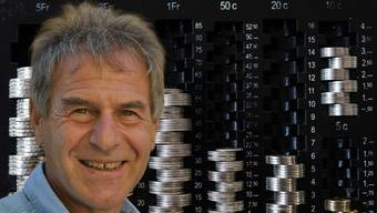 Seit hundert Jahren ringt die Industrie mit den Folgen einer harten Währung. Für Charles Wyplosz ist diese zugleich Ursache und Ausdruck des Schweizer Erfolgs.