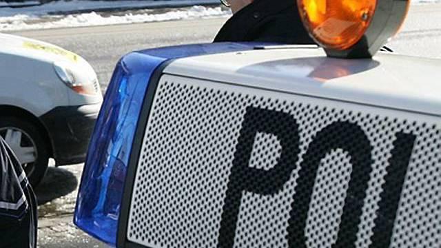 Basler Polizei konnte eingreifen